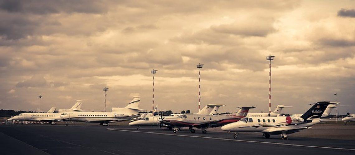 השכרת מטוס פרטי