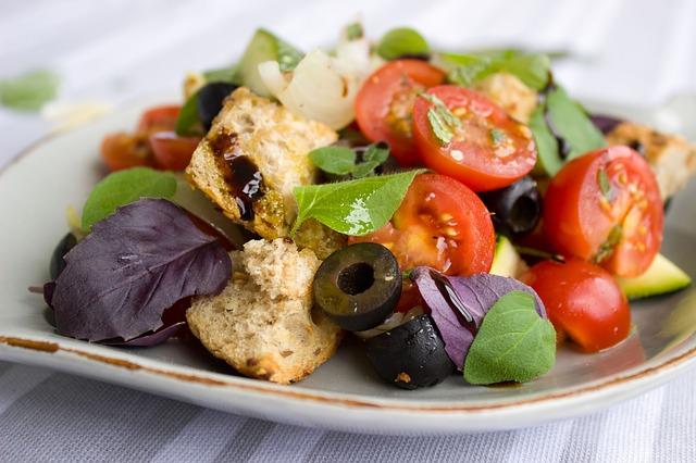 משפרים את אורח החיים עם תזונה נכונה