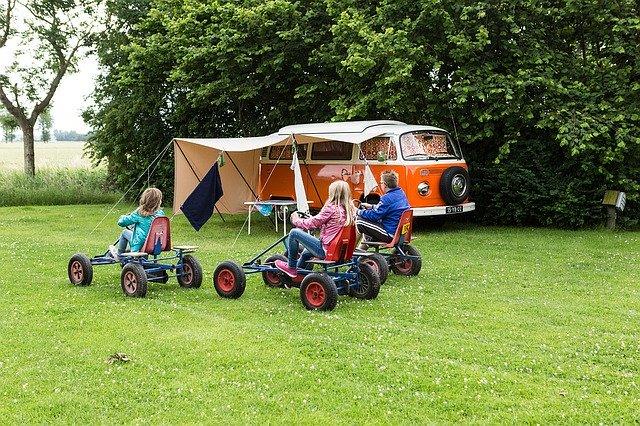 מחנה קיץ לילדים בארצות הברית – הפתרון האידיאלי לחופשת הקיץ
