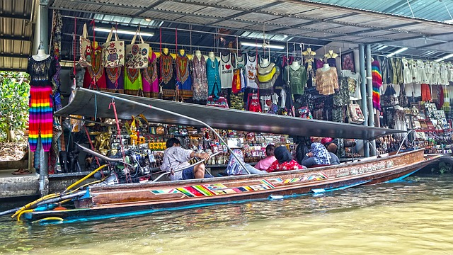 מה יש לעשות בתאילנד?