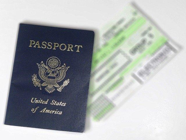 אילו מדינות לא צריכות ויזה לארצות הברית?