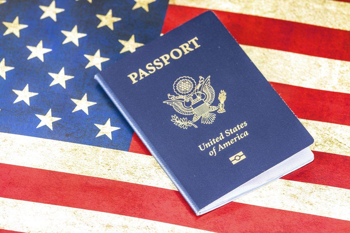 דרכון אמריקאי – מי זכאי
